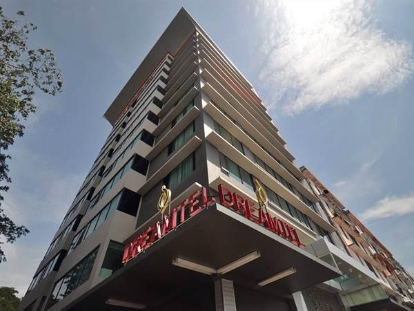 Dreamtel, Kota Kinabalu