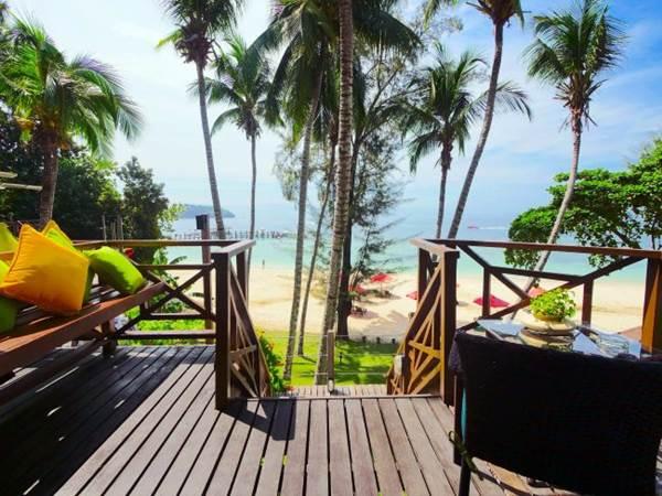 Manukan Island Resort