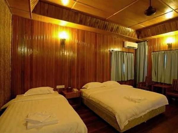 Myne Resort - Exempel på rum