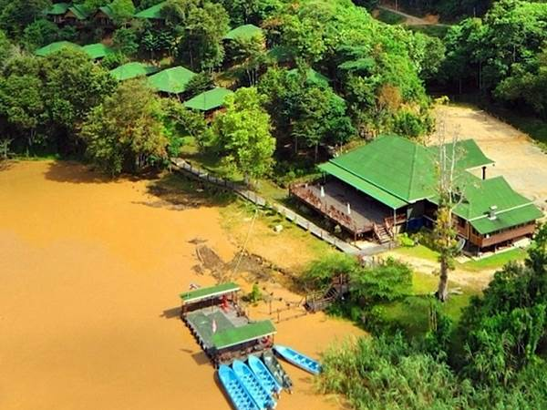 Myne Resort, Kinbatangan