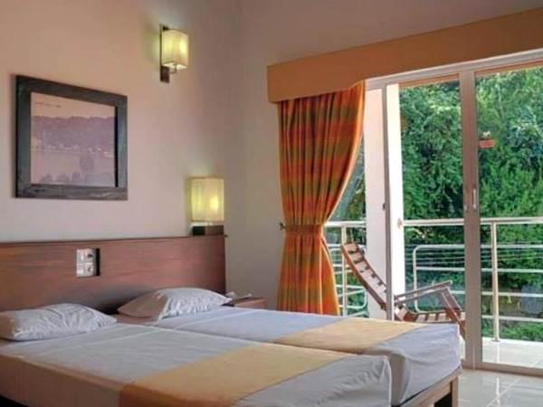 Hotel Senani - Exempel på rum