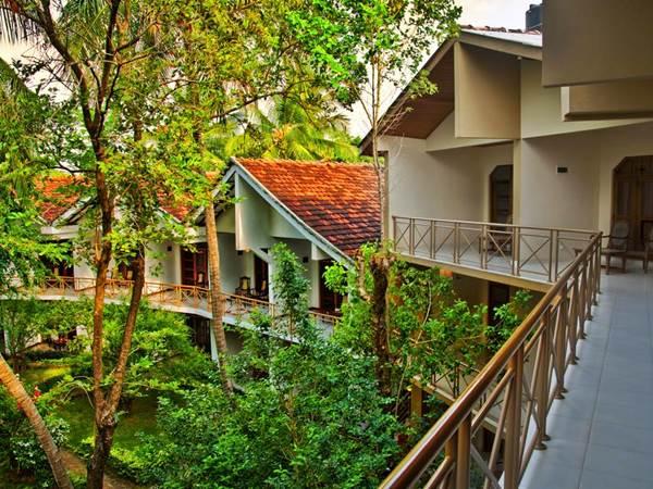 Pelvehara Village Resort i Dambulla