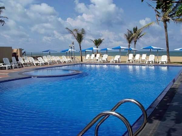 Rani Beach Resort, Negombo