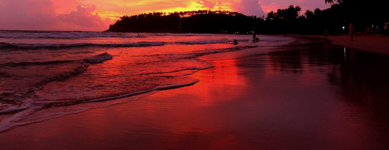 Familjeresa: Aktiv resa genom Sri Lanka [TAC+]