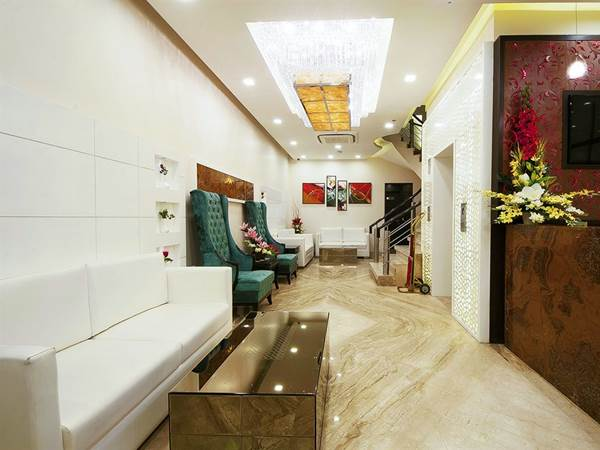 Hotel Taj Princess