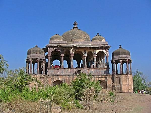 Ranthambhore