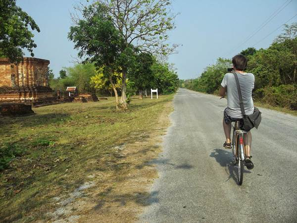 Cykla i Sukhothai