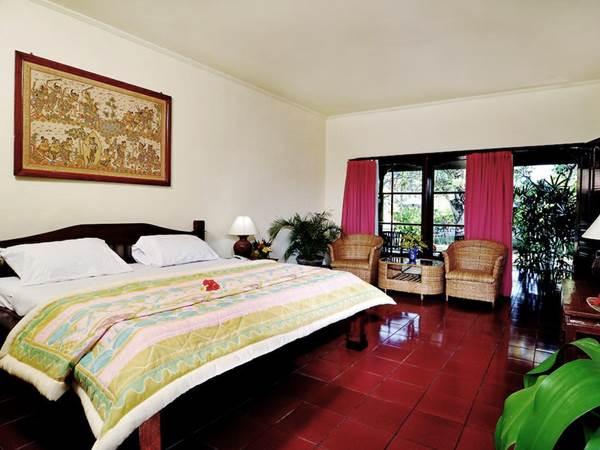 Bumas Hotel - Exempel på rum