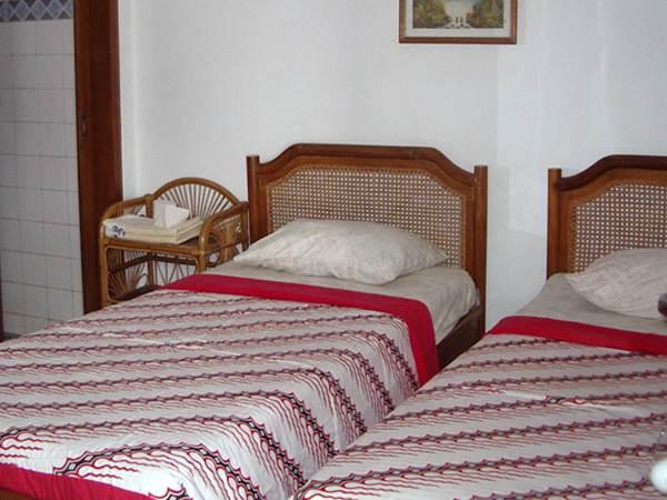 Enny's Guest House - Exempel på rum
