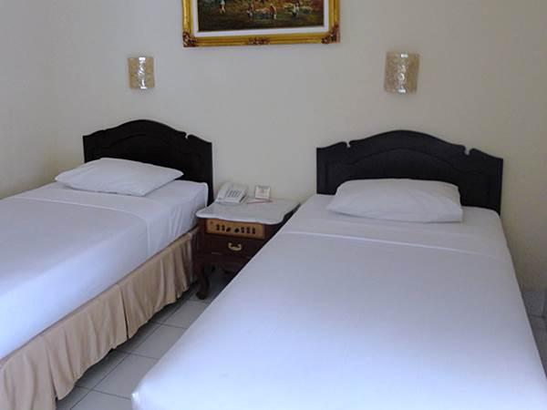 Grand Rosela Hotel - Exempel på rum
