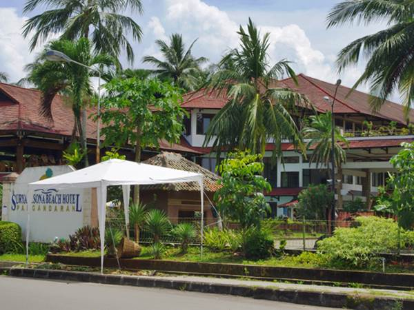 Surya Pesona Hotel i Pangandaran