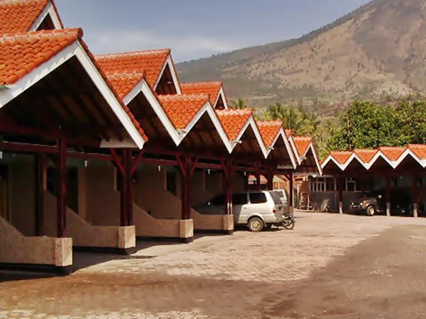 Tirta Alam Ii Hotel i Garut