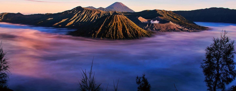 Budgetresa: Äventyr och avkoppling på Java och Bali