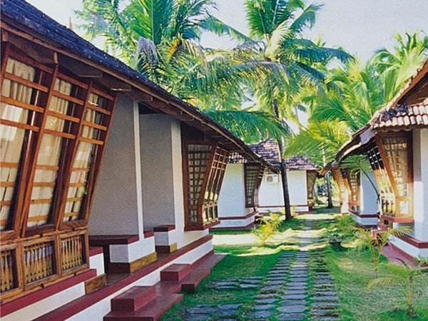 Coir Village Resort