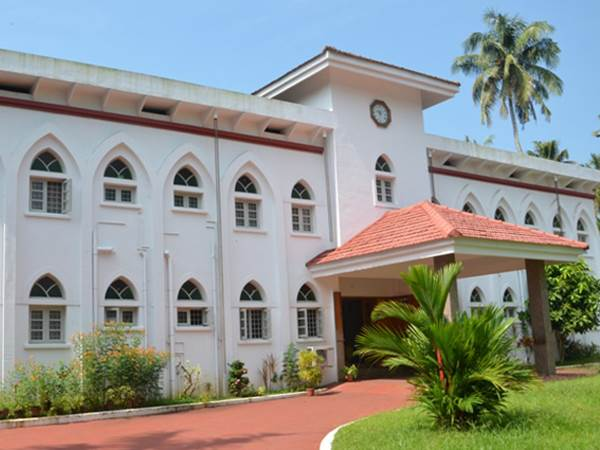 Gama Heritage Hotel i Kochi