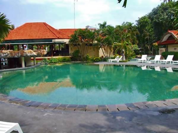 Hotel Graha i Senggigi