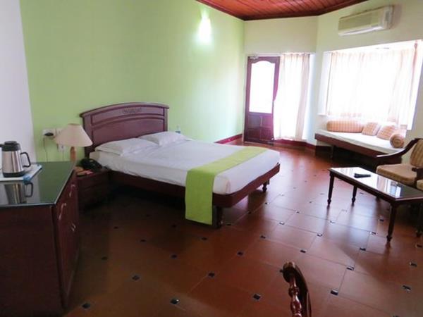 Kairali Heritage - Exempel på rum
