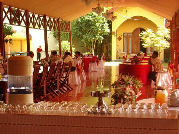 Lambitu Hotel i Bima