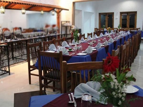 Orient Hotel i Bandarawela