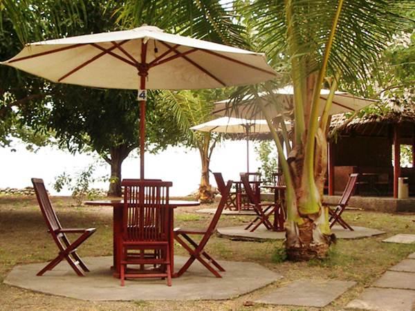Wailiti Beach Hotel