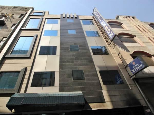 Hotel Kyron i New Delhi