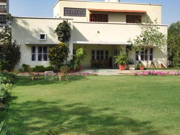 Nokha House i Jaipur