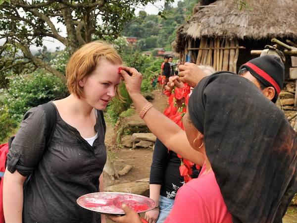 Tharu Community Home Stay i Chitwan