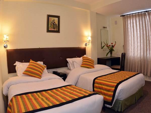 Hotel Serenity - Exempel på rum