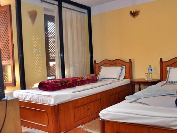 Sunny Guest House - Exempel på rum