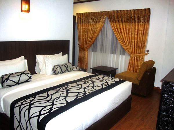 Daffodils Hotel - Exempel på rum
