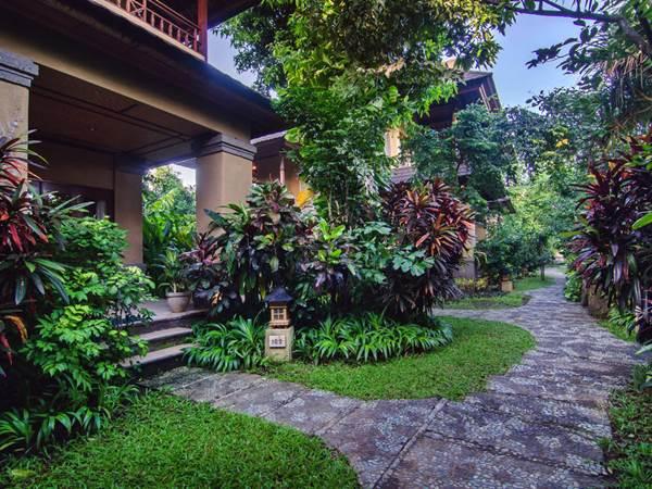Sri Phala Resort And Villa