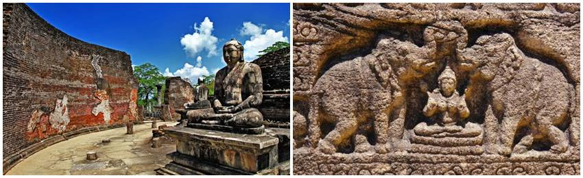 rundresor-sri-lanka-Polonnaruwa