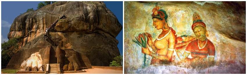 singelresor-srilanka-Sigiriya
