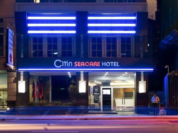 Citin Seacare Hotel i Kuala Lumpur