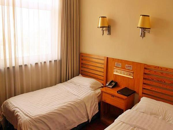 King's Joy Hotel - Exempel på rum