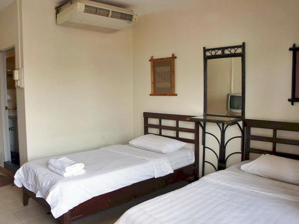 Mali Namphu Guest House - Exempel på rum