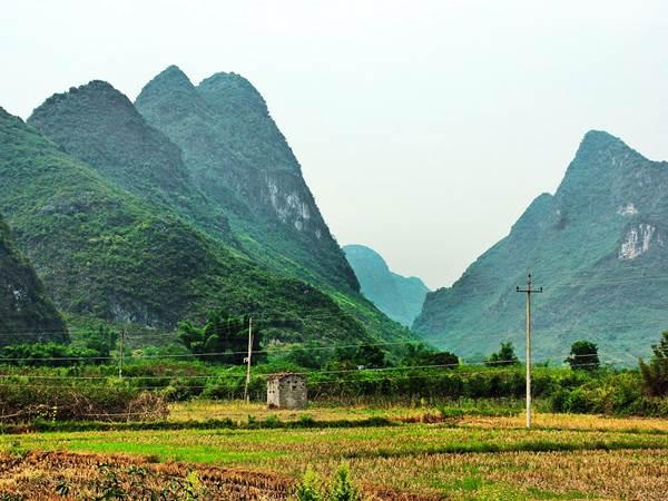 Yangzhuo