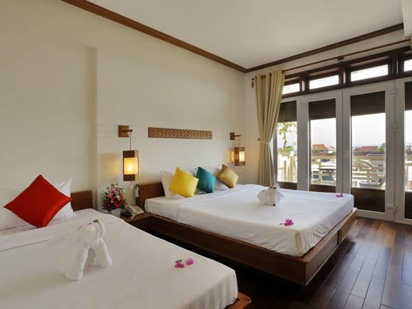 Like Hoi An Hotel - Exempel på rum
