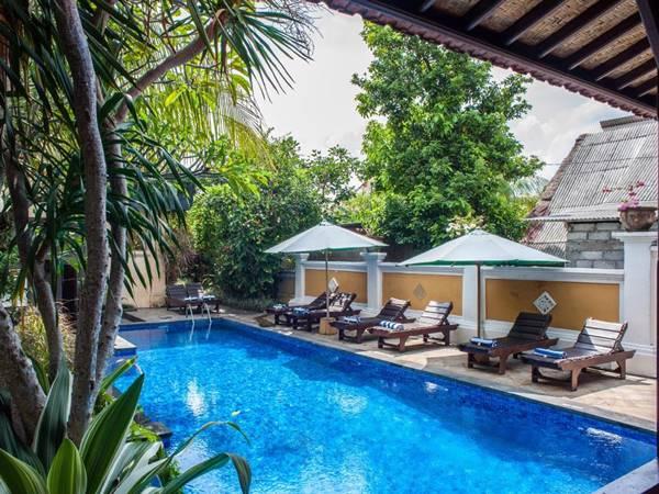 Inata Hotel Monkey Forest