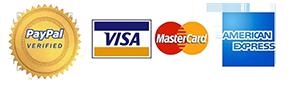 Betala din resa hos TAC med Paypal, säkert och tryggt.