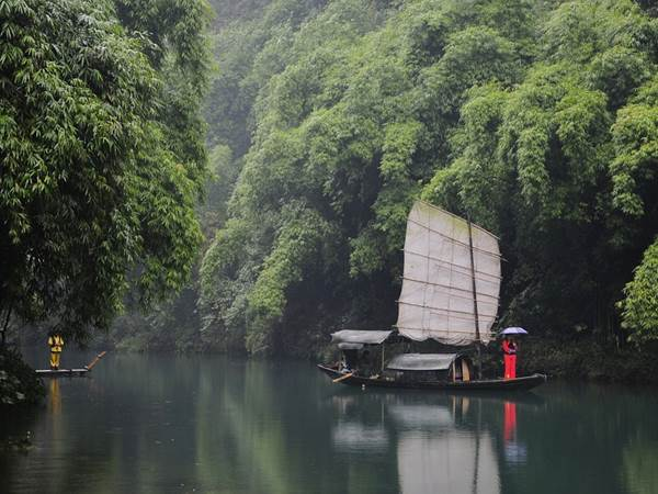 Yangtzefloden
