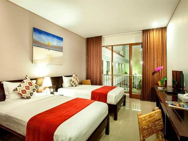 Abian Harmony Hotel & Spa - Exempel på rum