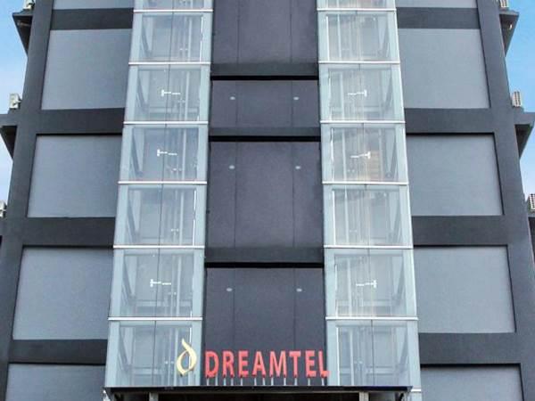 Dreamtel i Jakarta