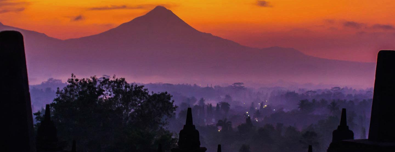 Upplev Java & Bali: Från Jakarta till Ubud [TAC+]