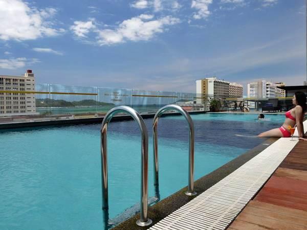 Horizon Hotel, Kota Kinabalu