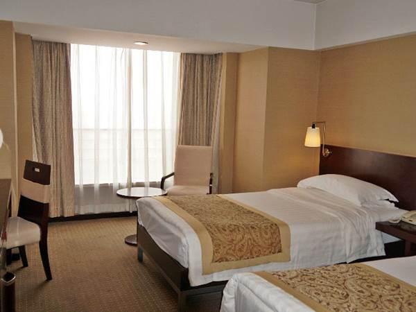 Dongfang Hotel - Exempel på rum