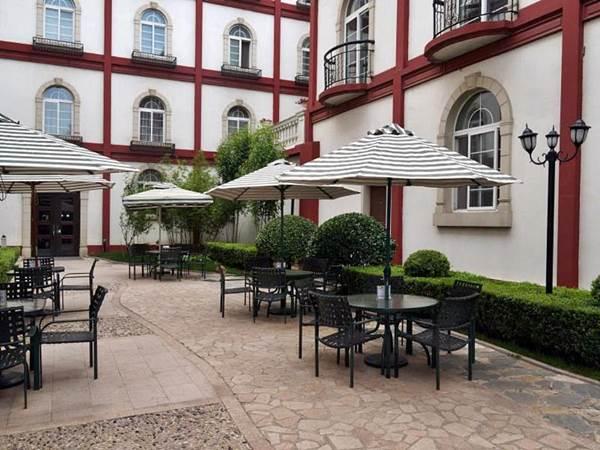 Dongfang Hotel, Peking