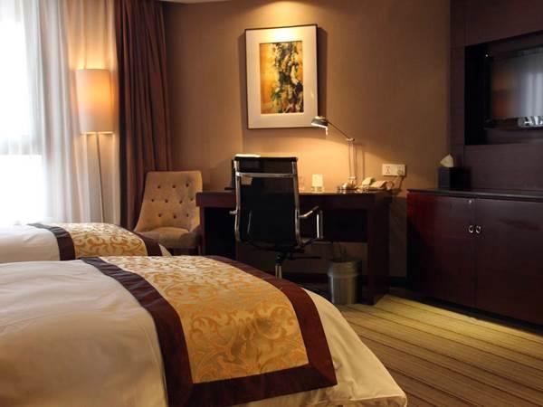 Greenland Jiu Long Hotel - Exempel på rum