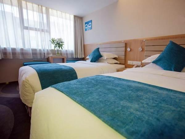 Xi'an Skytel Hotel - Exempel på rum