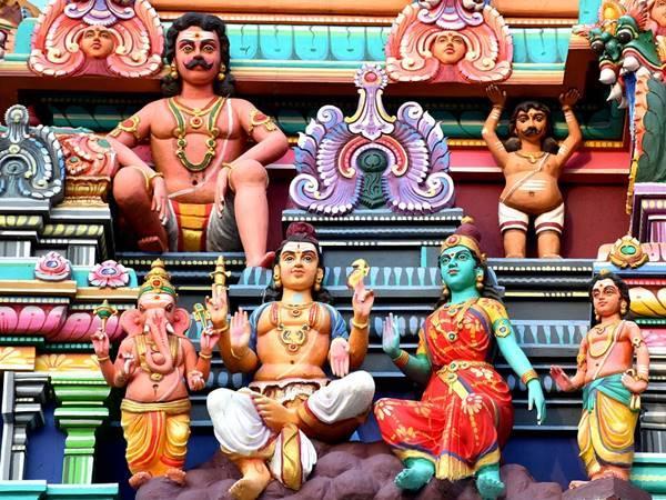 Panchalingeshwara, Bangalore